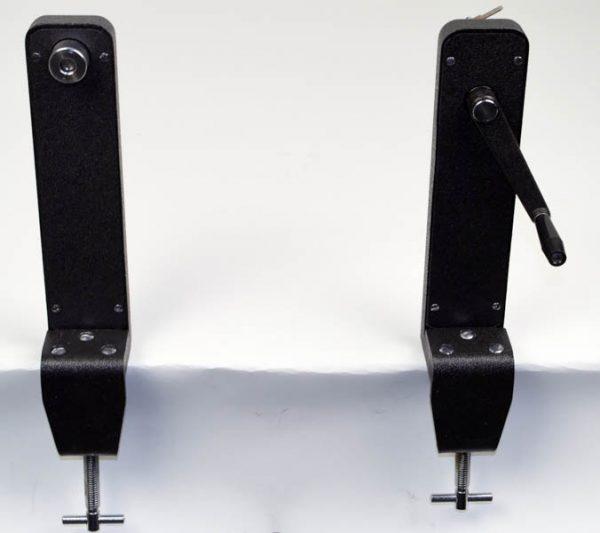 Meopta filmomspoeler (8mm+16mm)