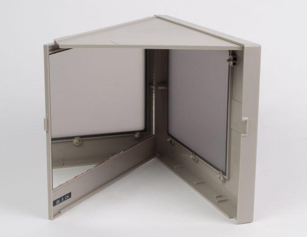 Pallas - Glassscreen / daglicht tafel scherm