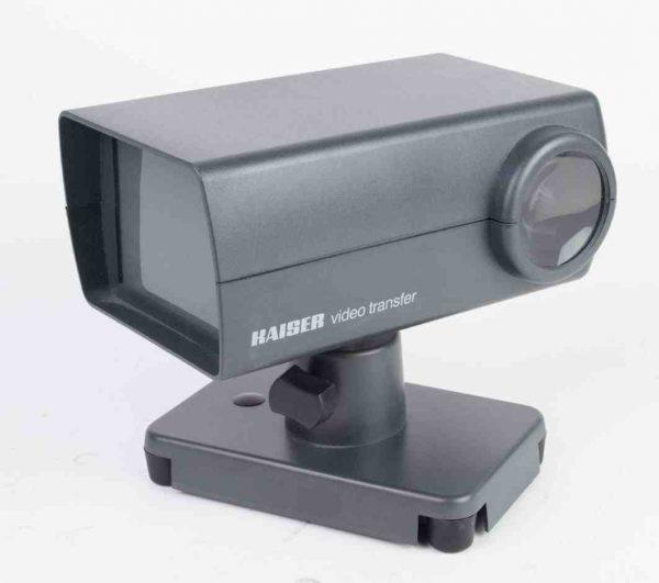 Kaiser Video Transfer 96652