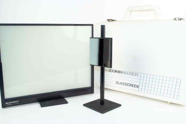 Van Doornen Glasscreen - PROFI set ()