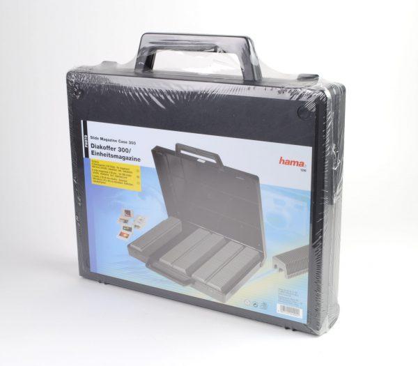 Hama Dia Magazijn Koffer 300 (Nieuw)