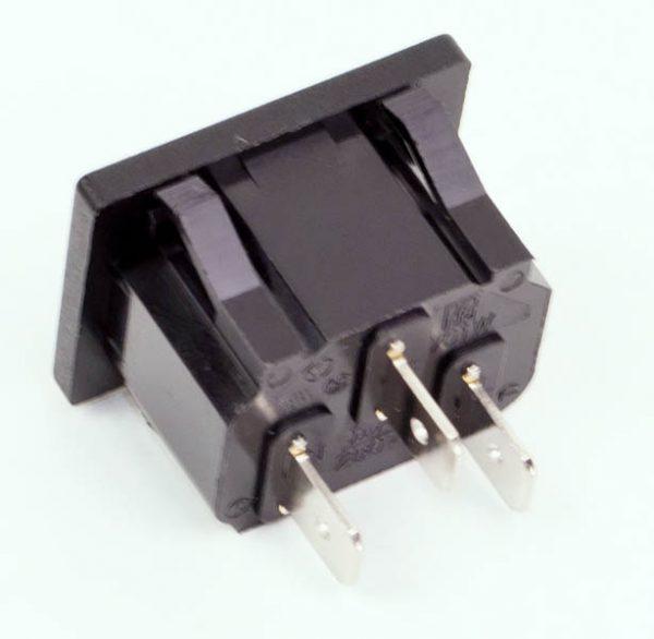 Connector IEC - Multicomp - 2139