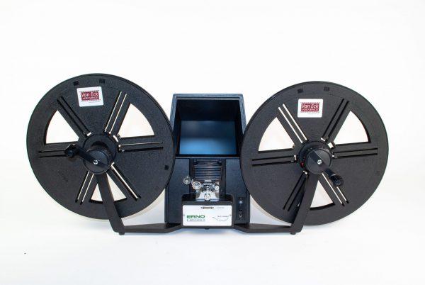 Erno E-600 Dual8 (alle 8mm film)