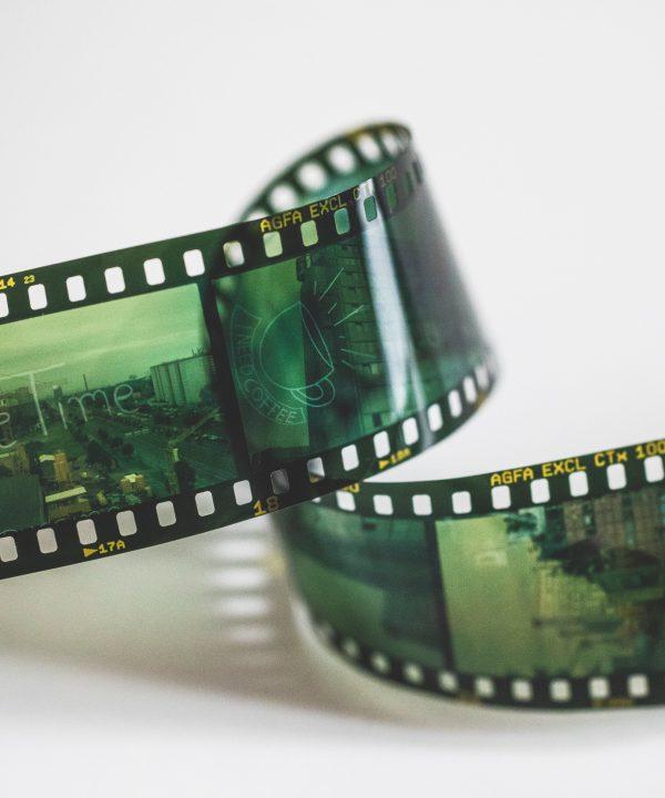 Film en dia