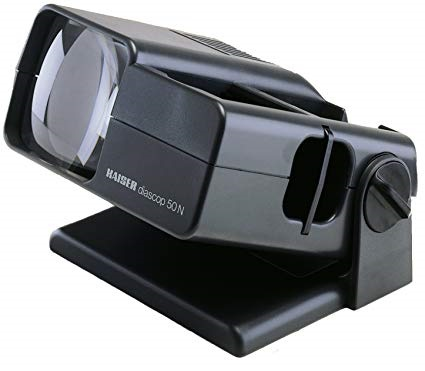 Kaiser Diascop 50N - dia viewer