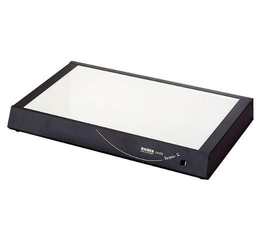 """Kaiser licht box 50x30cm """"prolite basic 2 HF"""" 2425"""
