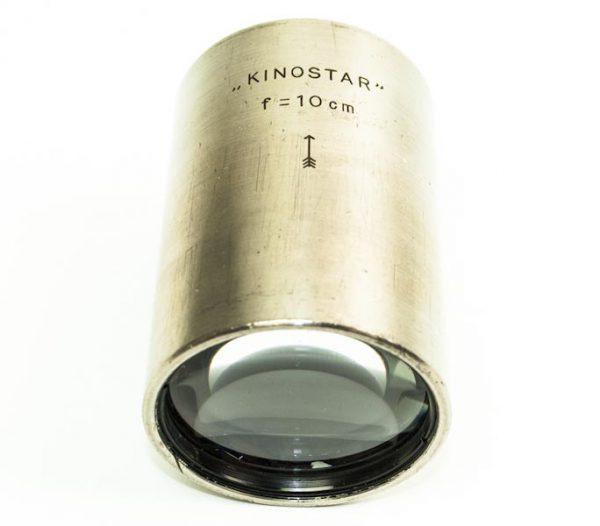 Objectief/lens - Kinostar f=10cm
