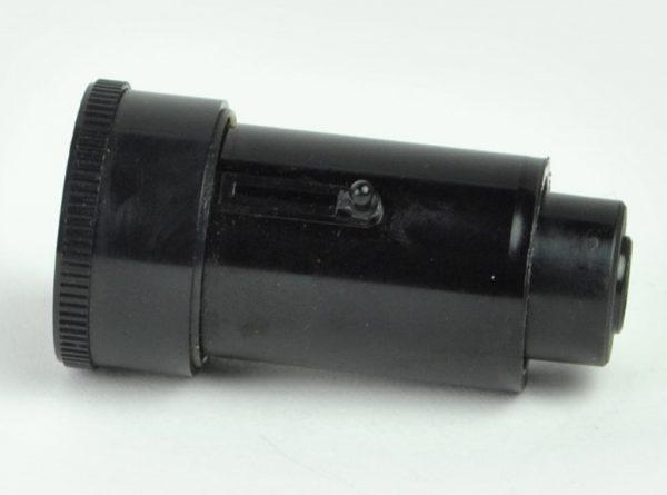 Objectief/lens - 1:1,5 / f=16,5-30mm
