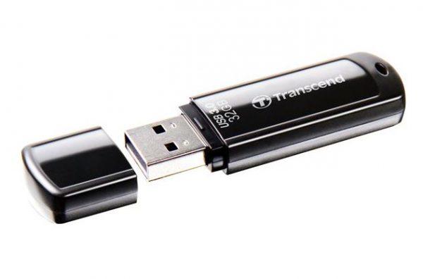 USB stick 32 GB -TRANSCEND JetFlash 700 32GB USB 3.0
