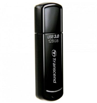 USB stick 128 GB - Transcend JetFlash 700 128GB USB 3.0