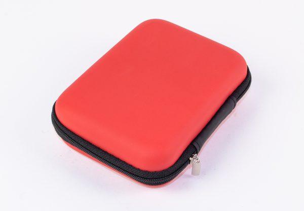 Bescherm hoes voor externe harddisk / SSD (max grootte 3.5 inch)