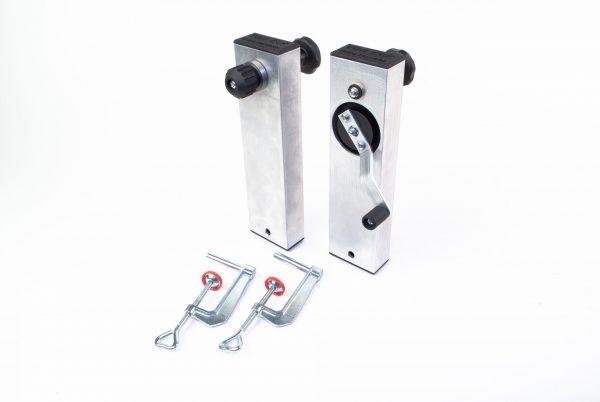 Filmomspoeler 8mm, super8, 9,5mm en 16mm - Van Eck RW-600M