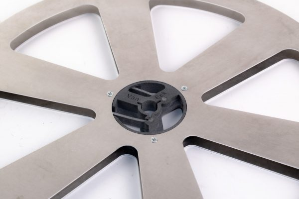 Van Eck - spoel super8 - 480m - 1600ft - 310mm diameter