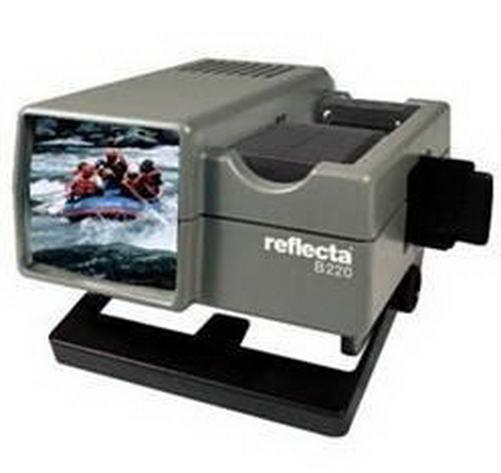 Reflecta B220 - dia viewer