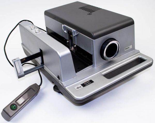 Philips Dia 2000 Synchro
