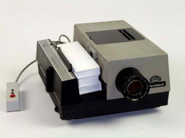 Braun Paximat 1700 Electric
