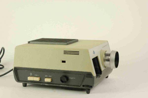 Agfa Diamator M24 (Dia Projectoren)