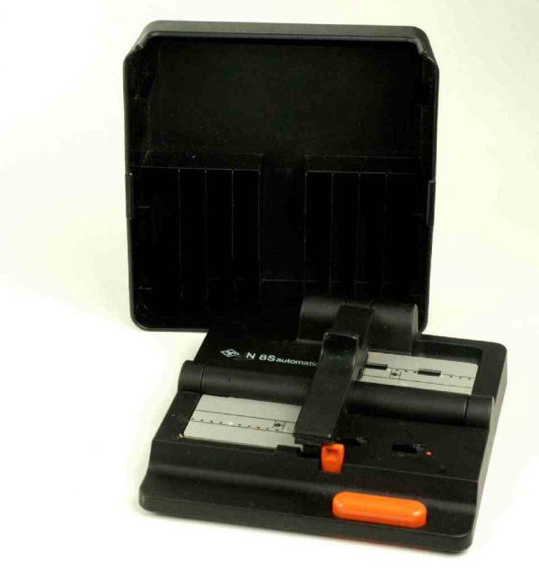 Agfa N8S automatic (single8 en super8)
