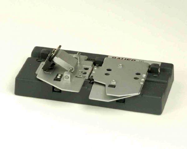 Bauer 16mm plakpers