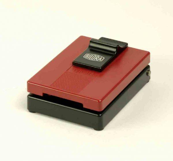 Bilora Typ 812 plakpers (Single 8mm, Super8mm)