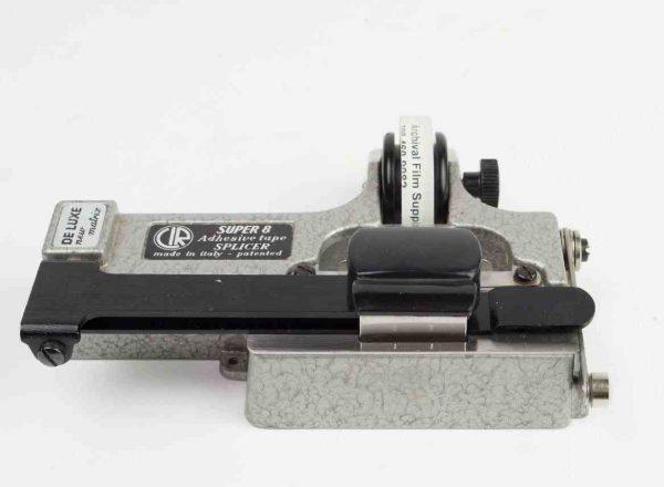 CIR 8mm splicer - super8-single8