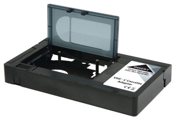 VHS-C Adapter (Nedis)