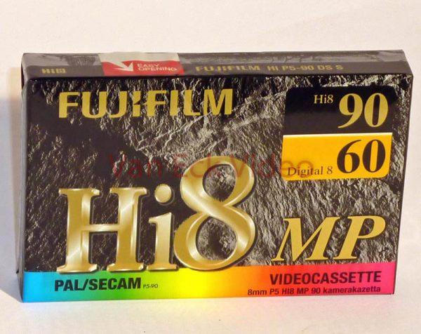 Fujifilm hi8 MP - P5-90