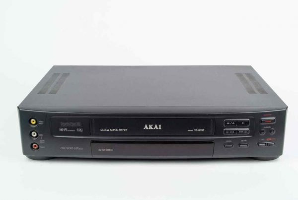 Akai VS-G705 (VHS)