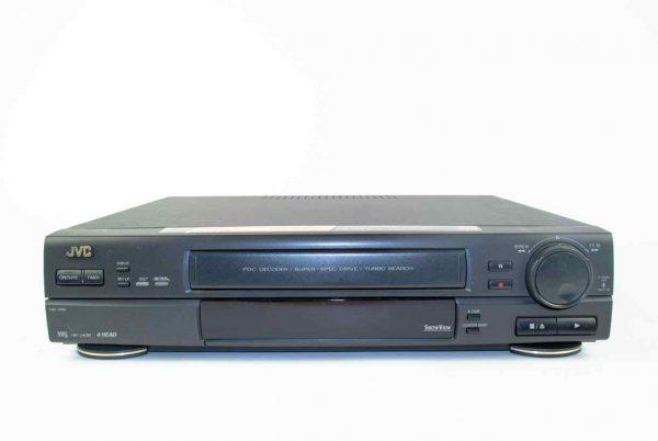 JVC HR-J428E (VHS)