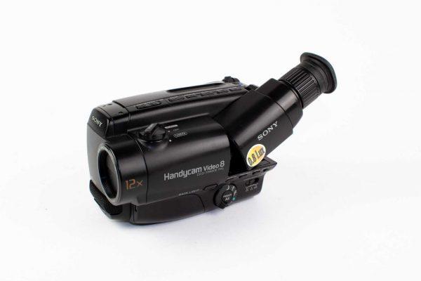 Sony CCD-TR420E video8