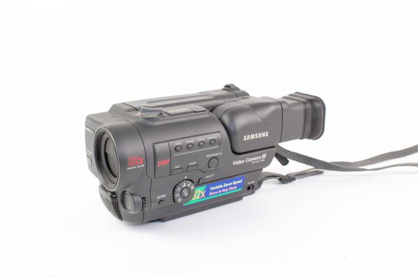 Samsung VP-A12 PAL (video8)