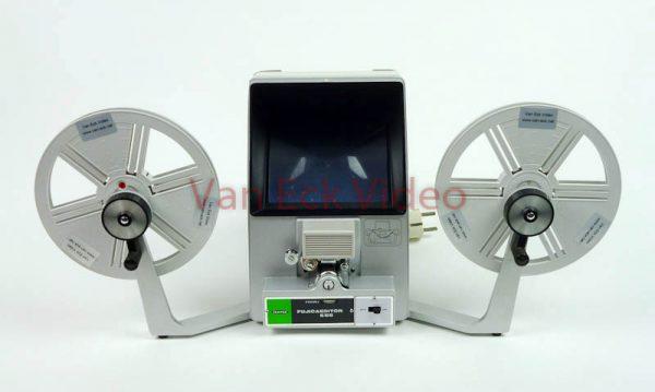 Fujica Editor E55 Dual (alle 8mm films)