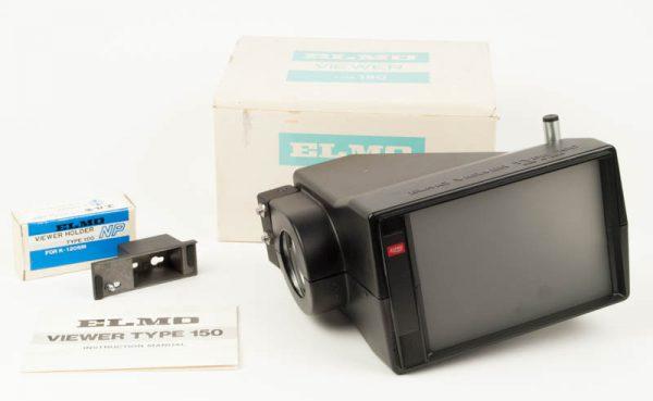 Elmo viewer type 150 voor Elmo K-110SM projector