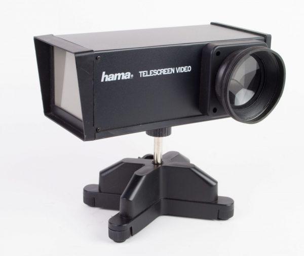 Hama Telescreen Video (3016)