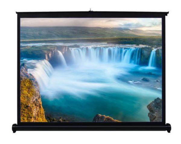 projectie tafelscherm 40 inch 4:3 - 85 x 70 (81 x 61) cm