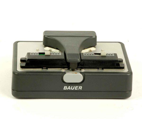 Bauer K20 gemotoriseerde plakpers (single8 en super8)