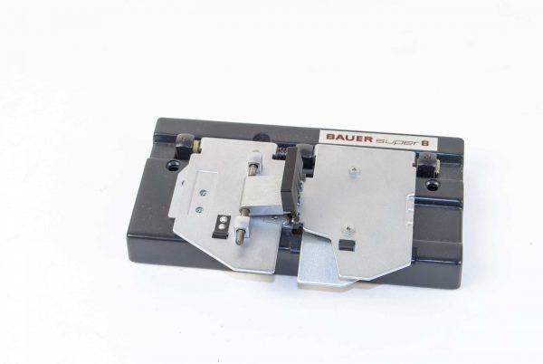 Bauer Splicer super8