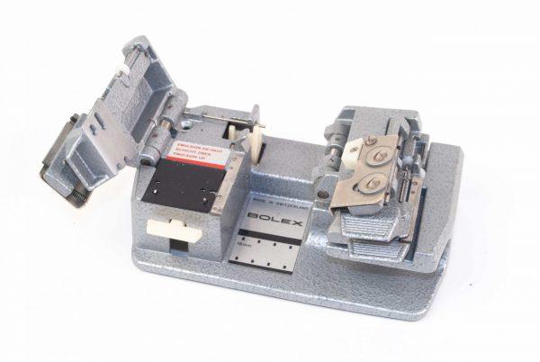 Bolex 16mm Splicer (16mm)