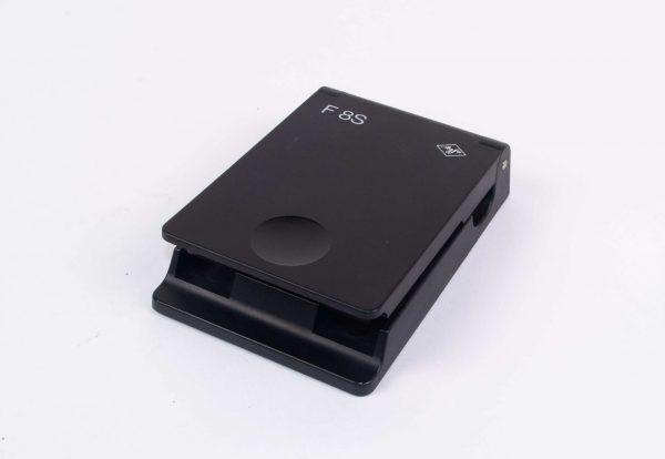 Agfa F8S (black, 1034) ()