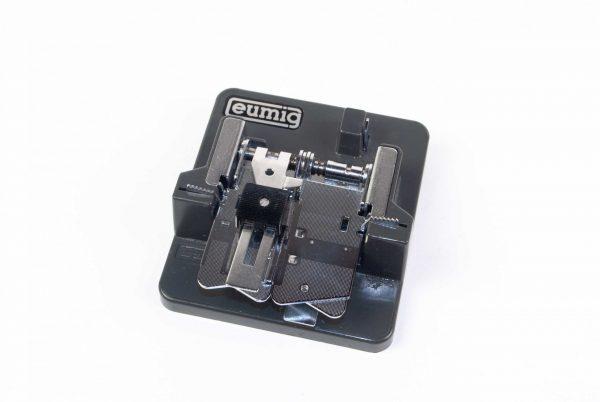 Eumig Cutting and Splicing Press super8 (super8)