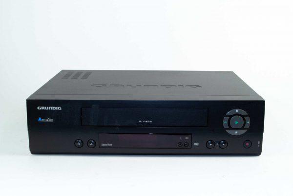 Grundig GV 400 (VHS)