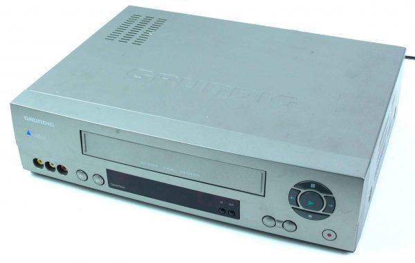 Grundig GV 940 HiFi (VHS)