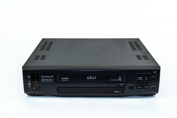 Akai VS-G745 (VHS)