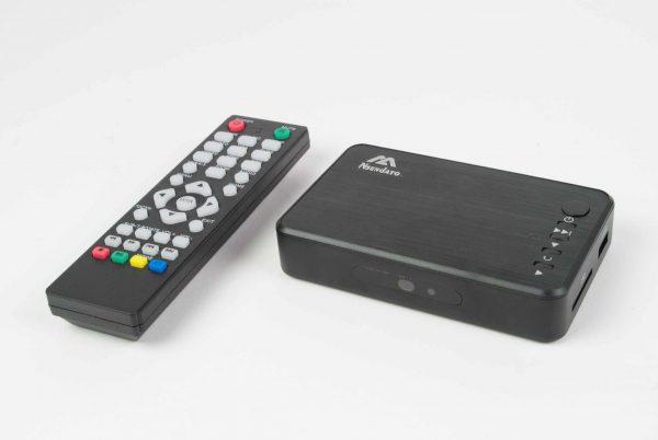 Nsendato Full HD media player - S1365