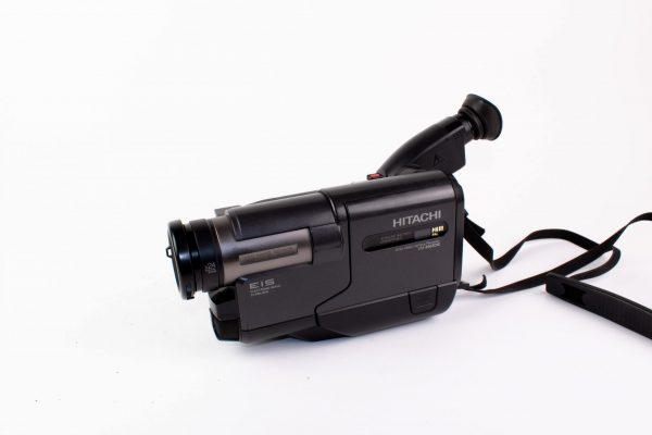 Hitachi Sony CCD-TR412E (hi8 video8)