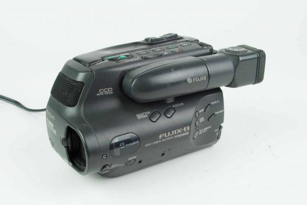 Fuji-Film Fujix-8 FF60WIDE (video8)