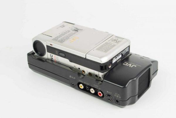 JVC GR-DVJ70 (minidv)