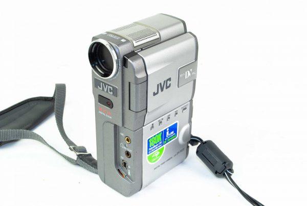 JVC GR-DVM55 (minidv)