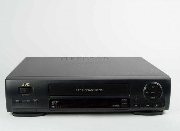 JVC HR-J248E (VHS)
