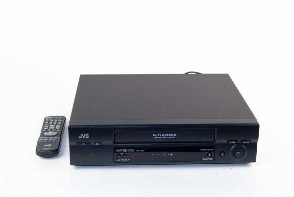 JVC HR-J593 (VHS)